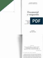 Documental y Vanguardia, De Casimiro Torreiro