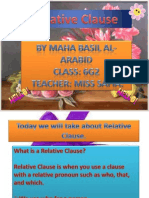 Relative_Clause by Maha