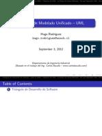 3 Lenguaje UML