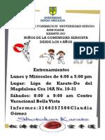 SEMANA SALUD Y DEPORTE LUDICA ESCUELA FORMACION USA KARATE-DO.pdf
