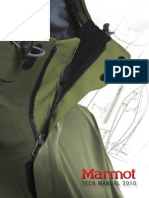 Marmot Tech Manual 2010