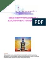 Como Identificar Chakras Bloqueados Ou Hiperativos