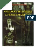 J. Marques Riviere - Tradarea Spirituala a Francmasoneriei