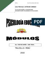 38659878 Modulo Psicologia Educativa