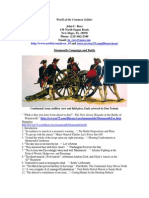 Articles on the Monmouth Campaign and Battle, June 1778