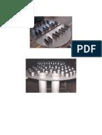 Curso Maquinarias - tipo de platos - destilación - aa
