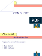 Chap 23 Gsm Burst