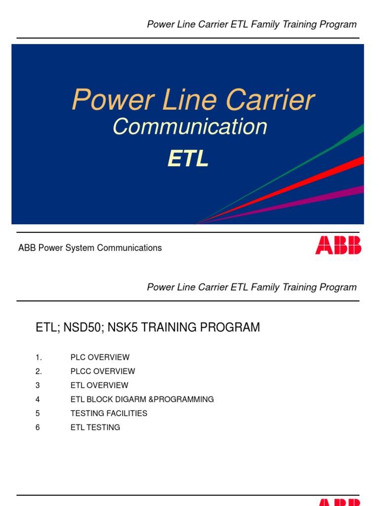 Etl Training2 Super Afc 2wire Diagram