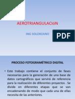 AEROTRIANGULACION.ppt