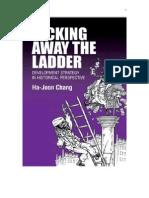 Away the ladder pdf kicking