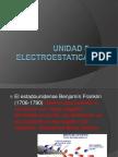 Electro e Static A