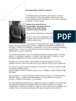 Testamentul Politic Al Lui Ion Antonescu