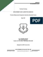 Metrology Handbook2