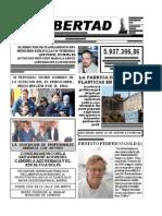 Periodico La Libertad 05-08-09