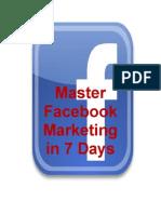 77521508 eBook Facebook Marketing