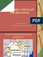 Costumul Popular Din Moldova