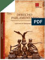 Libro Derecho Parlamentario