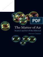 Matter of Air _ Science and Art of the E -
