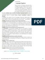 Language Registers _ CAPE-Communication Studies