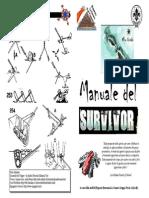 Aa.vv - Manuale Di Sopravvivenza