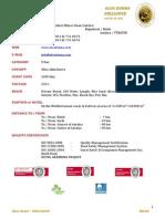 2517 5497197615 Hotel Alva Donna Exclusive 5 Stele Ultra All Inclusive