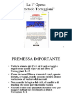 IL METODO TORREGGIANI-1° libro-corso