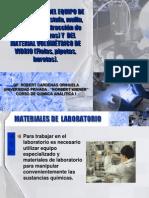 Practica 1 Uso y Cuidado Del Equipo de Laboratorio y Del Material Volumetrico