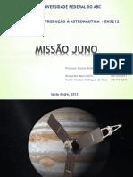 MISSÃO JUNO