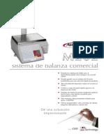 m 202 Squared Spanish Sales