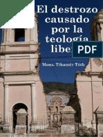 EL DESTROZO CAUSADO POR LA TEOLOGIA LIBERAL – MONSEÑOR TOTH TIHAMER