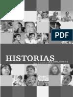 Historias De Mujeres  en Mexico