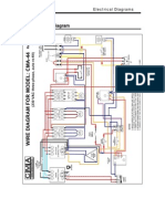 CMA-44 Electrical Diagrams