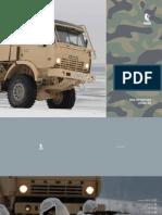 Kamaz Military Vehicles