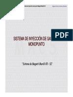Presentacion _ Inyeccion Monopunto