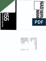 NAD 2155-SM