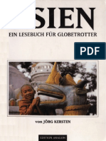 Jörg Kersten - Asien