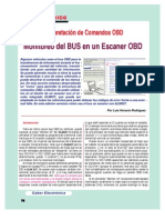 Interpretacion de Datos OBD