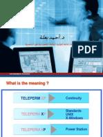 TXP Overview