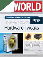 PC Hardware Tweaks