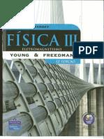 física iii eletromagnetismo 12ª ed. - sears e zemasnky