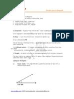 9 Math Lines&Angles