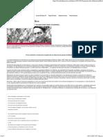 La poesía de Robinson Jeffers - Círculo de Poesía
