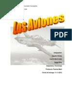 Los Aviones- Trabajo Final