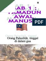Nota p&p Sejarah BAB 1 T4