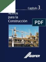 3-Aceros Para Construccion