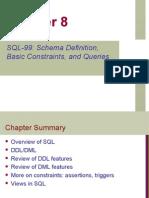 SQL-99