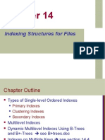 Indexing Structures for Files