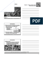 introduction to geology plate tectonics, structural geology Drifting Continents and Spreading Seas,Plate Tectonics ,Minerals,  Magma and Igneous Rocks ,Sedimentary Rocks