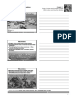 introduction to geology plate tectonics, structural geology Drifting Continents and Spreading Seas,Plate Tectonics ,Minerals,  Magma and Igneous Rocks ,Sedimentary Rocks ,Geological Time , Interior of the Earth ,Crustal Deformation