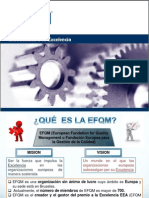 Expo Premio EFQM 2